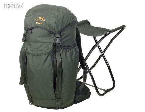 Ryggsäckmed Stol  Test stolryggsäckar jaktmarker och fiskevatten ... c926ee9af8b91