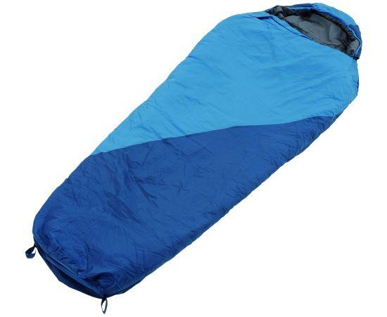EXT-12 Sleeping Bag blå blå - Camping   Utrustning - Friluftsliv ... e37e4b4271e9e